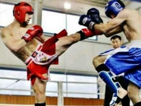 Brasileiro de Kickboing foi adiado pela Confederação para setembro (Foto: Divulgação)