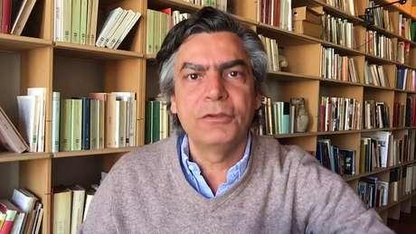 Diogo Mainardi sempre foi a voz mais crítica à classe política no 'Manhattan Connection'