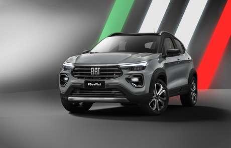 SUV da Fiat: Tuo, Domo ou Pulse.
