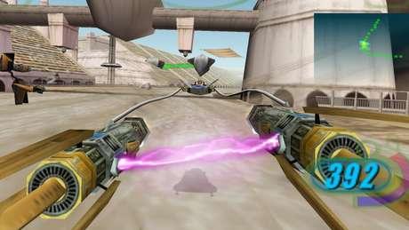 SW Racer