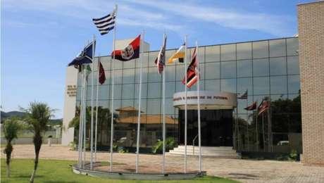 Sede da Federação Catarinense
