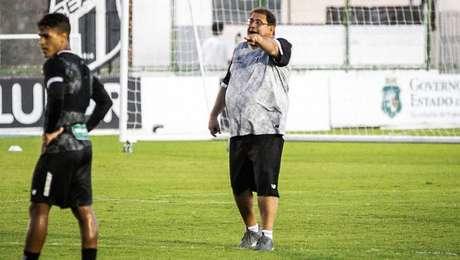 Ceará visita o Bolívar, no estádio Hernando Siles, em La Paz, às 19h15 (horário de Brasília).