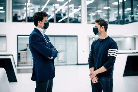 Toto Wolff prometeu organizar teste para Romain Grosjean