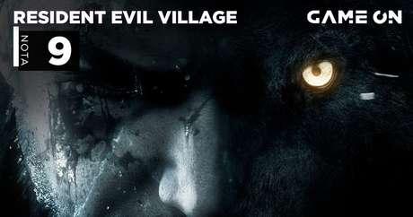 Nota Resident Evil Village - Game On