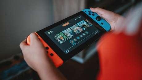 Nintendo Switch segue vendendo bem no mundo todo