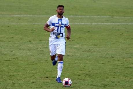 O Netuno é o segundo colocado do Campeonato Paulista Série A2 (Foto: Assessoria/Água Santa)