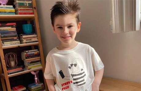 Henry Borel, de 4 anos, foi morto no dia 8 de março, as investigações apontam para o padrasto e a mãe como os principais suspeitos do crime.