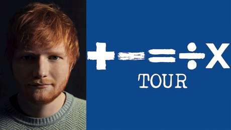 Ed Sheeran patrocinará o Ipswich Town (Foto: Divulgação)