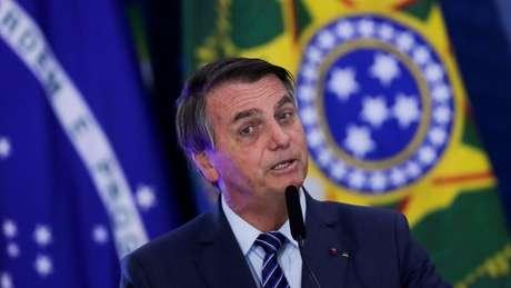Bolsonaro sempre foi crítico de medidas de confinamento e já disse que a grande maioria da população iria se infectar pelo coronavírus