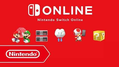Switch Online.