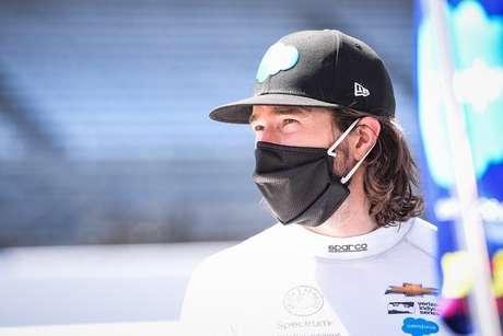 JR Hildebrand correrá a Indy 500 pela Foyt em 2021.