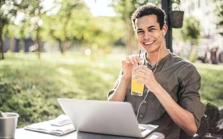 Refresque-se com os sucos naturais e tenha mais saúde -
