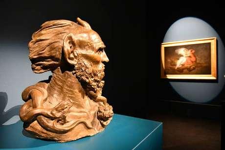 Exposição dedicada a Dante Alighieri em Forlì, na Itália