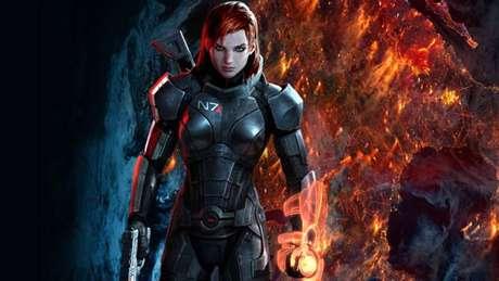 Conteúdo extra de Mass Effect está de graça no site da EA