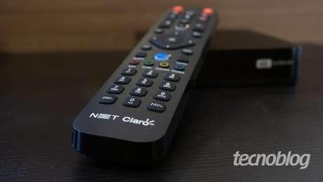 Claro Box TV é uma TV Box legítima e suporta IPTV