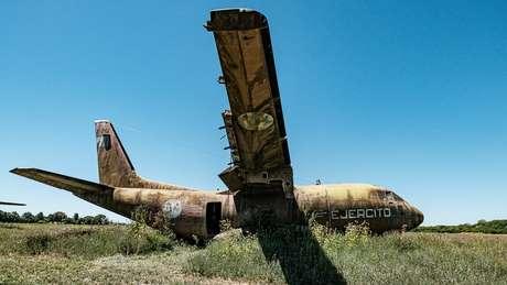 """Os militares usavam eufemismos para falar sobre os voos em que mataram pessoas. O mais conhecido era """"transferência"""""""
