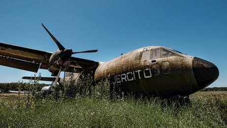 """Durante o regime militar na Argentina ocorreram os chamados """"voos da morte"""""""