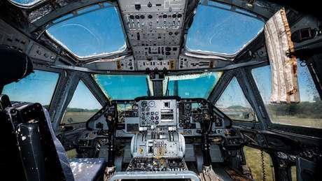 """No caso dos """"voos da morte"""", estão sendo julgados os ex-chefes do 601º Batalhão de Aviação e sua responsabilidade pelo desaparecimento de quatro pessoas"""