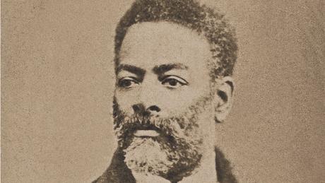 Luiz Gama foi figura-chave no movimento abolicionista brasileiro