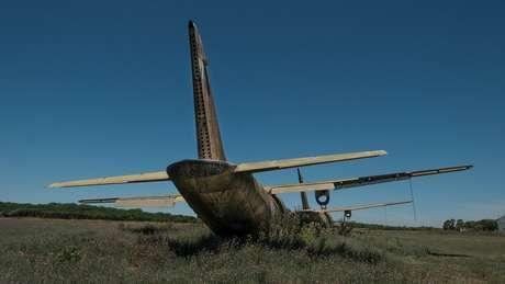 """Os """"voos da morte"""" começaram a ser descobertos quando surgiram corpos nas costas da Argentina e do Uruguai"""