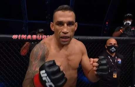 Werdum deixou o futuro em aberto quanto a uma renovação ou não com o UFC (Foto: Reprodução/YouTube/UFC)
