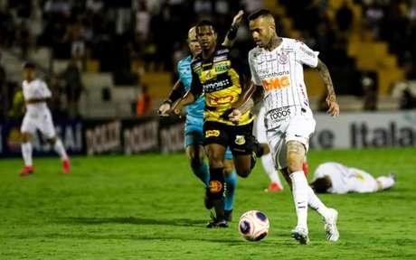 Corinthians e Novorizontino se enfrentam neste domingo (Foto: Rodrigo Gazzanel/Ag. Corinthians)