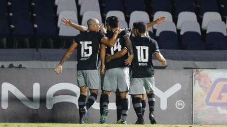 Vasco está na final da Taça Rio (Foto: Rafael Ribeiro/Vasco)