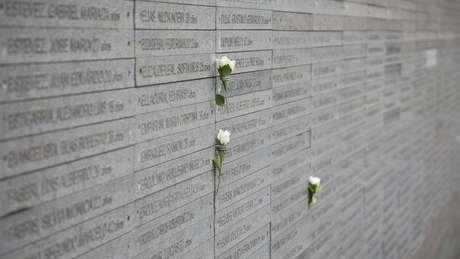 Estima-se que 30 mil pessoas desapareceram durante a ditadura militar na Argentina entre 1976 e 1983