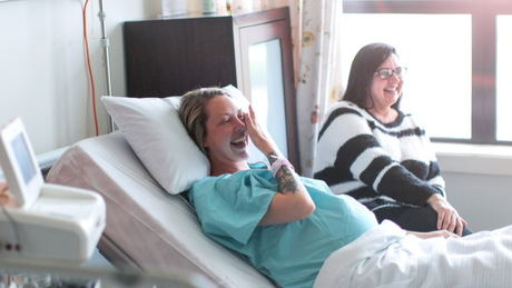 A forma como o paciente e sua família lidam com a doença pode fazer diferença no resultado final do tratamento e na recuperação