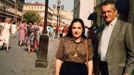 Celso Furtado e Rosa Freire se conheceram em 1979 e foram casados por 25 anos. Se vivo estivesse, Celso Furtado estaria, acredita Rosa,