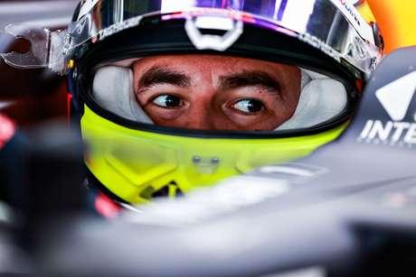 Pérez foi quinto em Barcelona