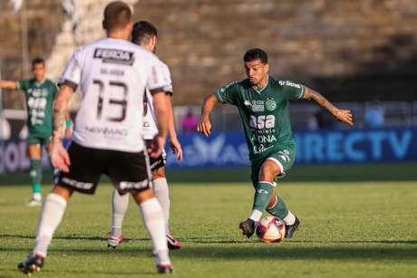 FOTO: Thomaz Marostegan/Guarani FC