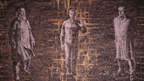 Nikolai Fyodorov se converteu em um ícone para os transhumanistas de todo o mundo e em uma guia espiritual para a exploração interplanetária