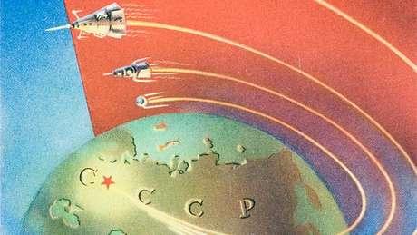Com a queda da União Soviética, eles conseguiram restabelecer o vínculo entre religião e ciência