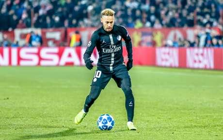 PSG de Neymar deve ficar sem título da Ligue 1 pela primeira vez