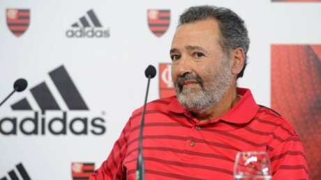 Fred Luz é diretor da Alvarez e Marsal Brasil. Até 2018, foi executivo do Flamengo (Foto: divulgação)
