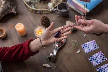 Saiba através dos talismãs quais serão as energias da semana - Shutterstock