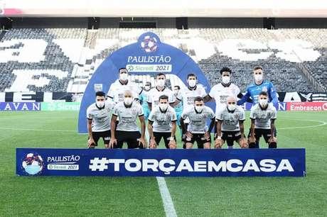 Com time alternativo, Corinthians venceu o Novorizontino, neste domingo (9) (Foto: Rodrigo Corsi/Paulistão)