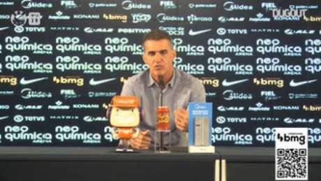 Mancini chegou ao seu 17º jogo nesta temporada (Foto: Reprodução)