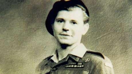 Stanislaw Chrzanowski viveu na Polônia durante a ocupação alemã