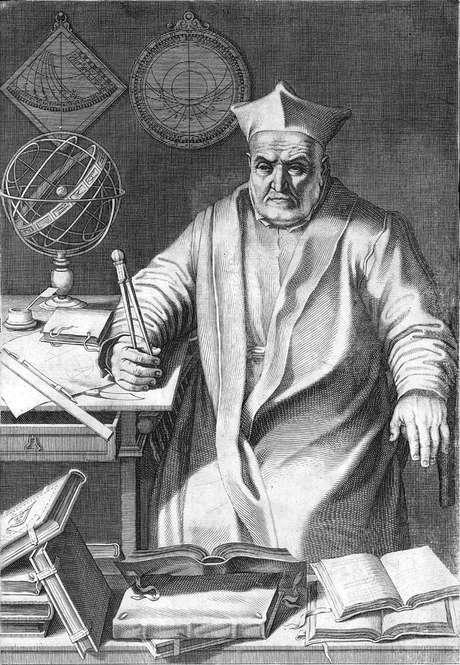Cristóvão Clavius