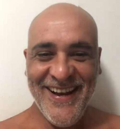 Marcos é ex-goleiro de Palmeiras e Seleção (Reprodução/Instagram Marcos)