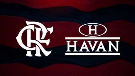 Flamengo fecha acordo de patrocínio para mangas da camisa até dezembro de 2021 com a Havan