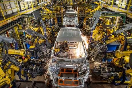 Futura picape da Chevrolet será feita em São Caetano do Sul (SP).