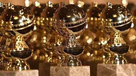 O Globo de Ouro abre a temporada das premiações mais importantes.