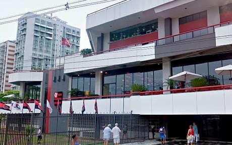 Grupo político do Flamengo criticou patrocínio da Havan (Foto: Divulgação)