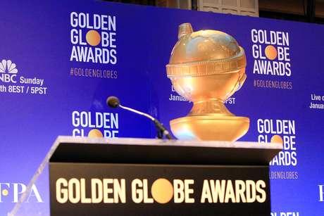 O Globo de Ouro abre a temporada das premiações mais importantes. Crédito: Shutterstock