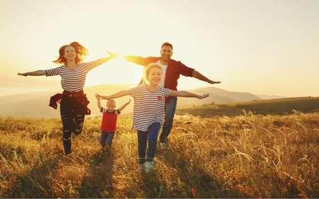 Projeta sua família das energias negativas com esses 4 salmos poderosos - Shutterstock