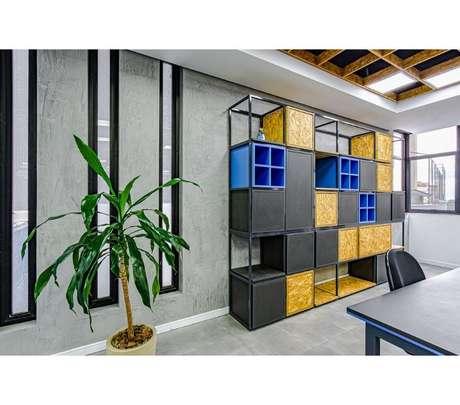 Projeto arquiteta Roberta Jiraschek do escritório SUM Architecture.