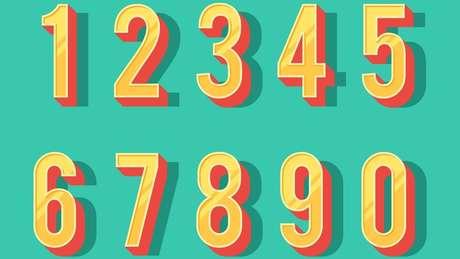 Cada número guarda uma missão especial